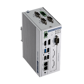 Powerful DIN-Rail Mini PC | UNO-1372G-J