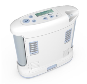 G3 Portable Concentrator | Inogen One