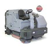 Ride On Sweeper / Scrubber - SC8000