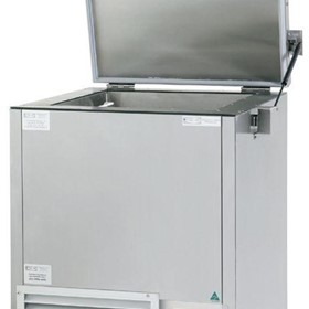 Arrowsmith & Grant Plasma Chest Freezer | AG76FFPCF