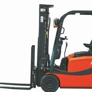 1.8T Four Wheel Electric Forklift