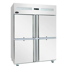 Austune Food Service Upright Fridge 800mm Depth - CR120-4