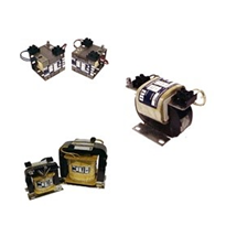 Single Phase Electrical Transformers