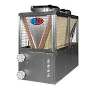 Pool Heating and Cooling Heat Pumps