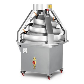 Conical Dough Rounder Machine
