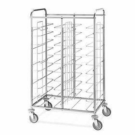 Tray Collection Trolleys