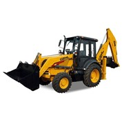 Backhoe Loaders | BL818