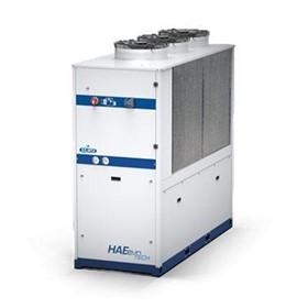 Air Cooled Heat Pump | HAEevo Tech