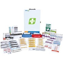 First Aid Kits and Consumables