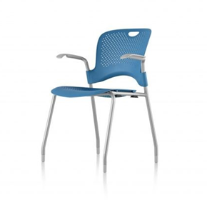 Stack Chair | Caper