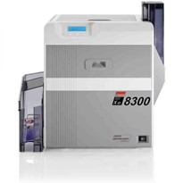 ID Card Retransfer Printer | XID 8300 Single Sided