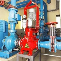 Vogelsang XRipper Grinders Wastewater Treatment