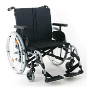 RUBIX Heavy Duty Self Propelled Bariatric Wheelchair 170kg