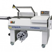 SMIPACK FP 560 A Shrink Wrapping Machine