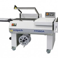 SMIPACK FP 560 A Semi Automatic Shrink Wrapper