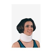Serpentine Cervical Collar Low Profile