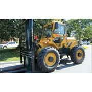 Rough Terrain Forklifts I LK6P44 All-Terrain 4WD 2.7T