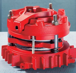 AC Motors | BE Modular Brake System