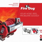 Fire Fighting Hose Reels | FireDog