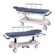 Theatre & Day Surgery Stretchers