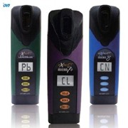 Water Testing Meters | Metertech eXact