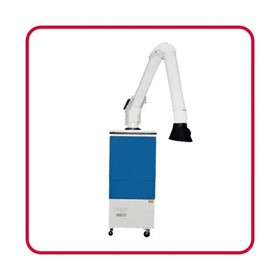 Cartmaster Mobile Fume Extractor