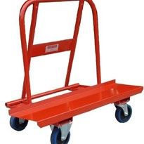 Store-Safe Sheet Material Trolley