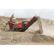 Jaw Crusher | J-1480