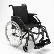 3 Manual Wheelchair