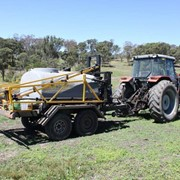 Graytill - SmartBoom Crop Sprayer