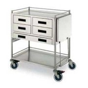 Resuscitation Trolleys | 5 Drawers
