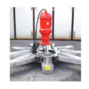 SCM Aerators and Mixers