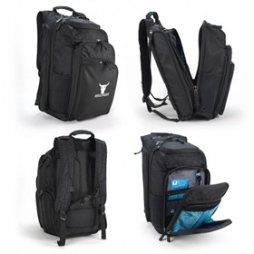 G2195 Travel Backpack Boxy