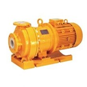 End Suction Pumps - Aquaplus MD Series - Magnetic Drive Pumps