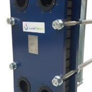 Ultra-Therm Gasket Plate Heat Exchangers | Series 100