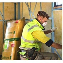 Wall Insulation Gold Wall Batts