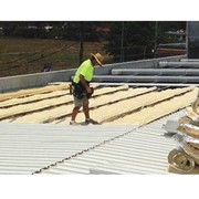 Roofing System Safebridge Roof Purlin System