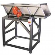 Grape Receival Equipment | Vibrating Hopper