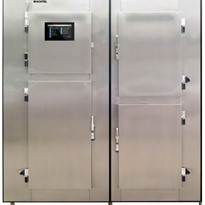 Deep Freeze and Preservation Cabinet for Dough, Cakes & Confectionery