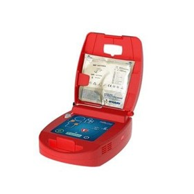 Defibrillator & AED | Saver One New Generation AED - Semi Automatic