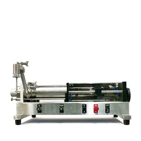 Single Head Filling Machine | PFM-3
