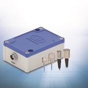 Economical, High Performance Capacitive Displacement System