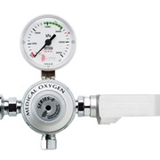 Comweld Series O Pressure Regulator - Oxygen