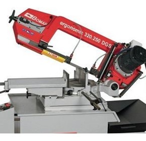 Haco | Band Saw | Ergonomic
