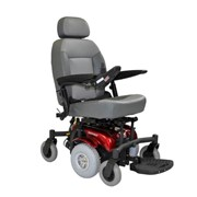Electric Wheelchairs I Puma 10