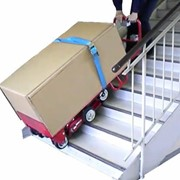 Battery Electric Stair Climbers