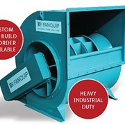 Fanquip | Backward Inclined Centrifugal Fans