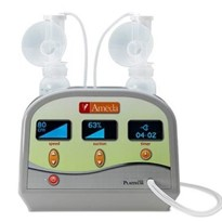 Ameda Platinum® Breast Pump