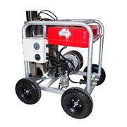 Pressure Cleaners - SAB15-280 Stand Alone Boiler