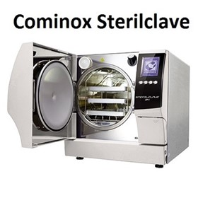 Autoclaves - B Class